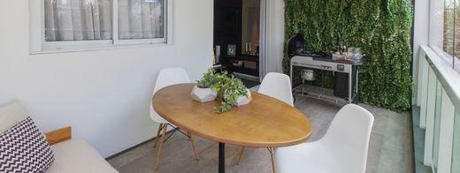 Terraco apto tipo ampliado - Fachada - Helbor Art Paulista - 316 - 17