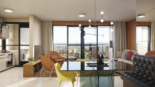 Living 3 dorms - Fachada - Maxmitre - 318 - 5
