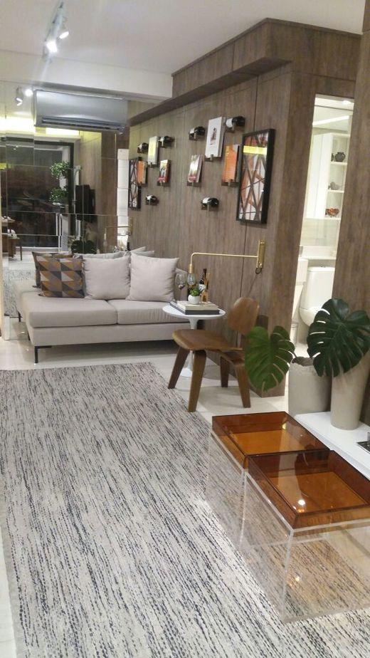Living decorado - Fachada - Maxmitre - 318 - 9