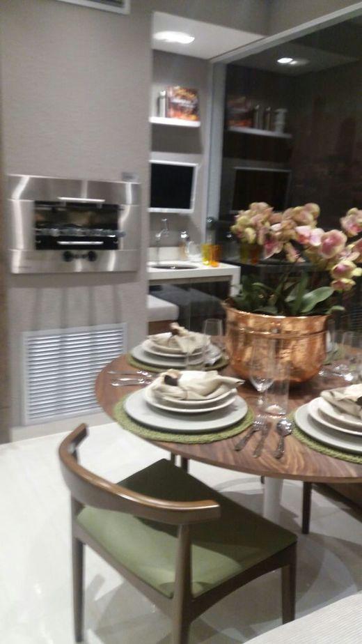 Jantar decorado - Fachada - Maxmitre - 318 - 12