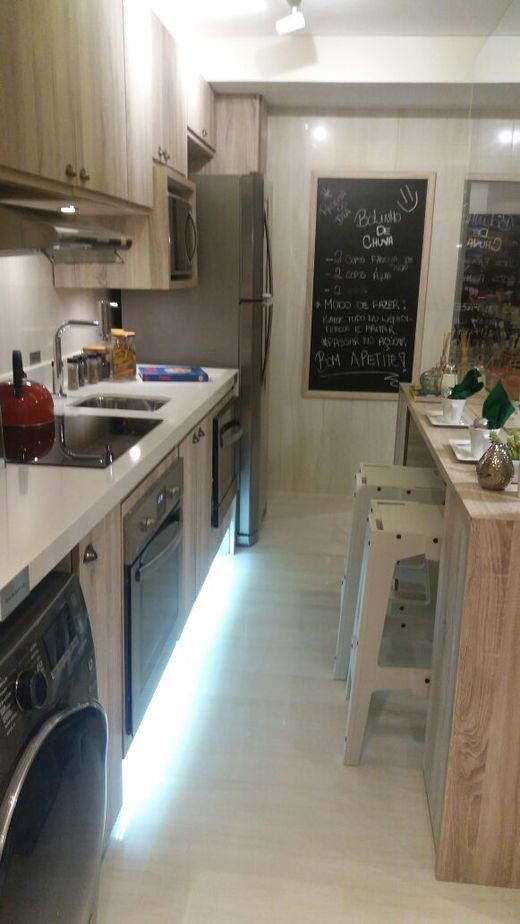 Cozinha decorado - Fachada - Maxmitre - 318 - 14