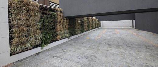 Acesso pedestre - Sala Comercial 40m² à venda Rua Benedito Fernandes,Santo Amaro, São Paulo - R$ 270.270 - II-1542-5824 - 6