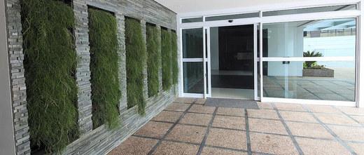Acesso pedestre - Sala Comercial 40m² à venda Rua Benedito Fernandes,Santo Amaro, São Paulo - R$ 270.270 - II-1542-5824 - 8