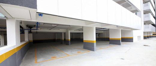 Estacionamento - Sala Comercial 40m² à venda Rua Benedito Fernandes,Santo Amaro, São Paulo - R$ 270.270 - II-1542-5824 - 15