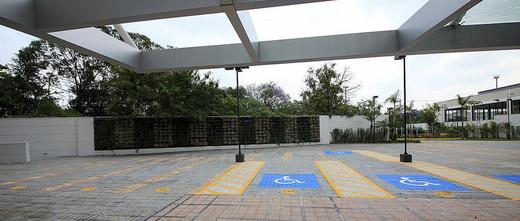 Estacionamento - Sala Comercial 40m² à venda Rua Benedito Fernandes,Santo Amaro, São Paulo - R$ 270.270 - II-1542-5824 - 18