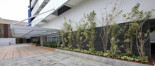 Estacionamento - Sala Comercial 40m² à venda Rua Benedito Fernandes,Santo Amaro, São Paulo - R$ 270.270 - II-1542-5824 - 20