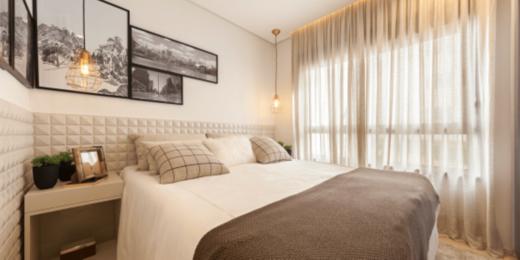 Suite - Fachada - Orbit Residencial - 321 - 10