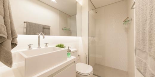 Banheiro - Fachada - Orbit Residencial - 321 - 14