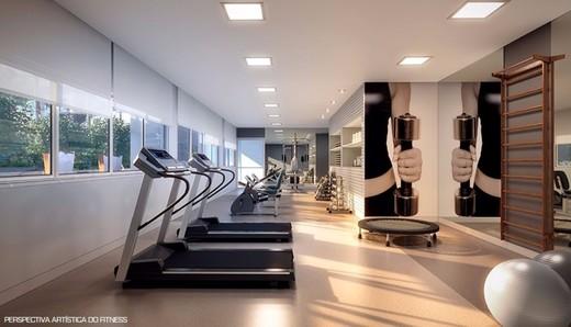 Fitness - Fachada - Am Pm Paulicéia - 38 - 11
