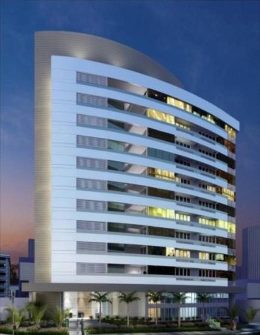 Fachada - Fachada - Boutique Office Lojas - 42 - 1
