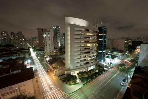Vista aerea - Fachada - Boutique Office Lojas - 42 - 3