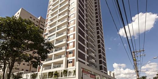 Fachada - Apartamento 2 quartos à venda Vila Mariana, São Paulo - R$ 1.300.000 - II-1579-5929 - 1