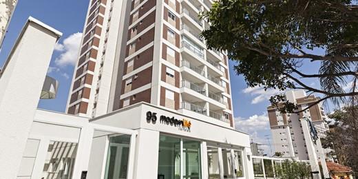 Entrada - Apartamento 2 quartos à venda Vila Mariana, São Paulo - R$ 1.300.000 - II-1579-5929 - 3