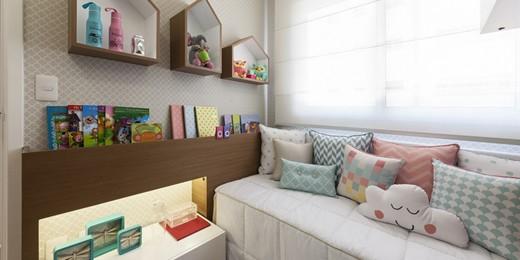 Dormitorio - Apartamento 2 quartos à venda Vila Mariana, São Paulo - R$ 1.300.000 - II-1579-5929 - 12