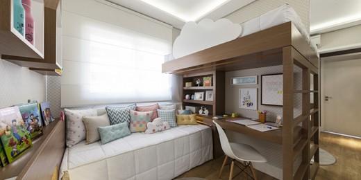 Dormitorio - Apartamento 2 quartos à venda Vila Mariana, São Paulo - R$ 1.300.000 - II-1579-5929 - 13