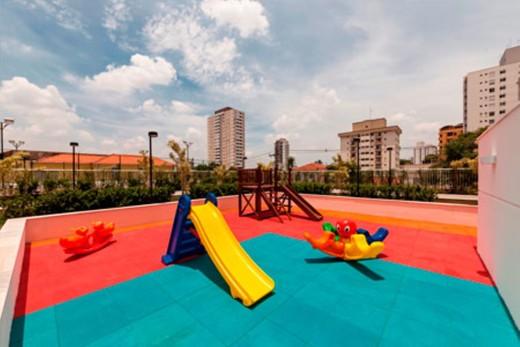 Playground - Apartamento 2 quartos à venda Vila Mariana, São Paulo - R$ 1.300.000 - II-1579-5929 - 17