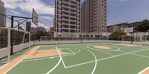 Quadra - Apartamento 2 quartos à venda Vila Mariana, São Paulo - R$ 1.300.000 - II-1579-5929 - 18