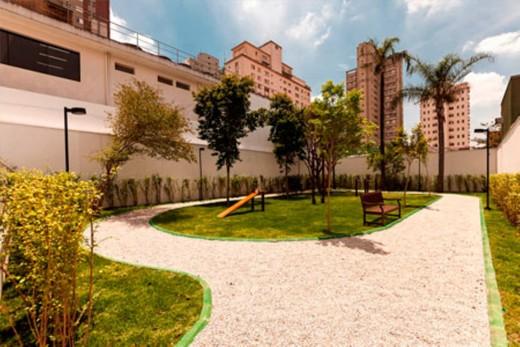 Praca - Apartamento 2 quartos à venda Vila Mariana, São Paulo - R$ 1.300.000 - II-1579-5929 - 19