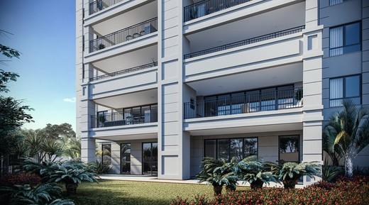 Portaria - Cobertura à venda Rua Morgado de Mateus,Vila Mariana, São Paulo - R$ 8.600.000 - II-1585-5972 - 4