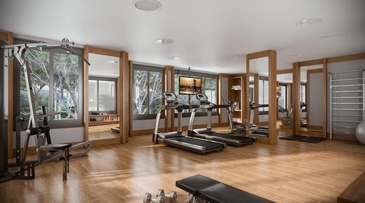 Fitness - Cobertura à venda Rua Morgado de Mateus,Vila Mariana, São Paulo - R$ 8.600.000 - II-1585-5972 - 10