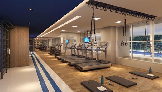 Fitness - Fachada - Olhar Augusta - 328 - 11