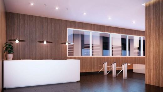 Lobby - Fachada - United Work - 330 - 4