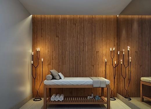 Sala de massagem - Fachada - You Collection João Moura Residencial - 44 - 8