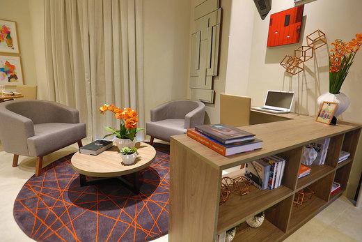 Studio - Fachada - Residence Jacques Pilon - 331 - 9