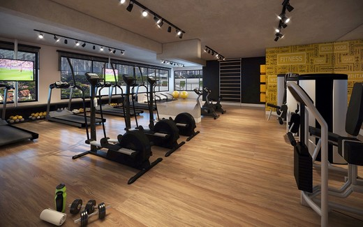 Fitness - Fachada - Bk30 Santana - 45 - 8