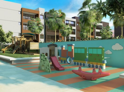 Playground - Fachada - Las Villas - 332 - 6