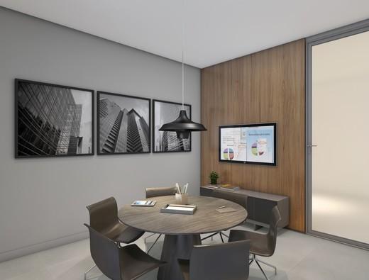 Office - Fachada - Galeria Morais de Barros - 333 - 20