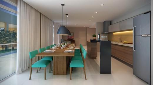 Espaco gourmet - Fachada - Grand Mooca - 46 - 10