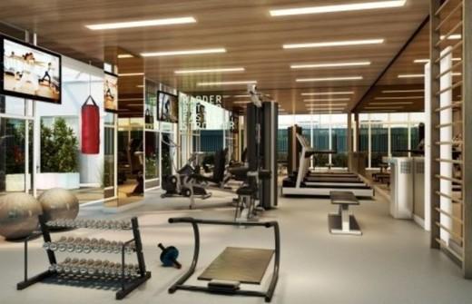 Fitness - Fachada - TRIX - 335 - 9