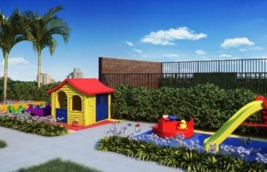 Playground - Fachada - TRIX - 335 - 14