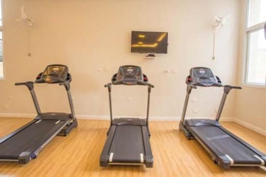 Fitness - Fachada - Selective Morumbi - 337 - 16