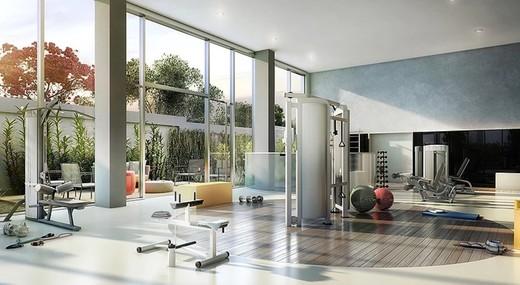 Fitness - Fachada - Bellini - 339 - 8