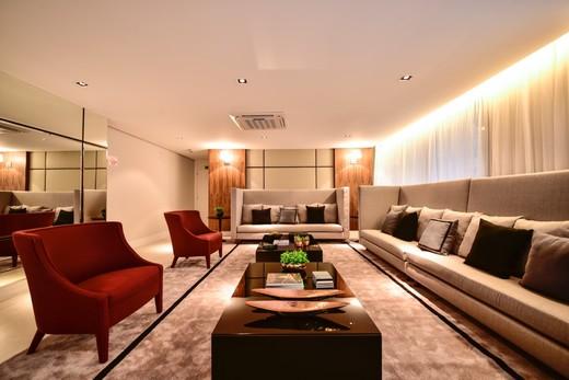 Lounge - Fachada - Douro Vila Monumento - 340 - 12