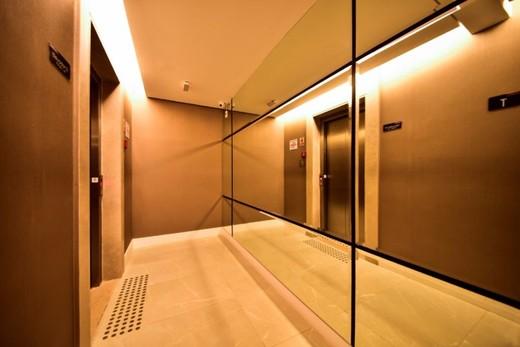 Corredor de elevadores - Fachada - Douro Vila Monumento - 340 - 17