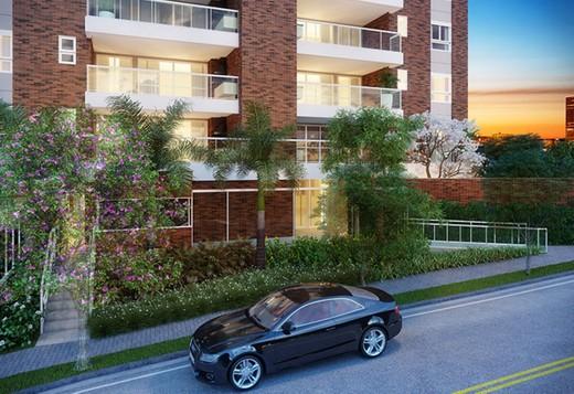 Entrada - Cobertura à venda Rua Coelho de Carvalho,Alto de Pinheiros, Zona Oeste,São Paulo - R$ 2.569.723 - II-1687-6255 - 5
