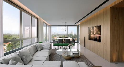 Living duplex superior - Fachada - ADmaisD Jardim Paulista - 342 - 6