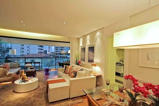 Living - Fachada - Blend Vila Mariana - 343 - 7