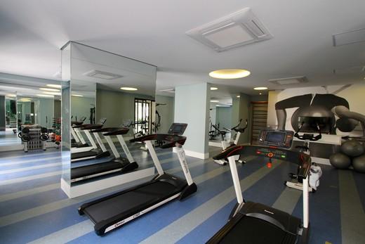 Fitness - Fachada - Blend Vila Mariana - 343 - 19