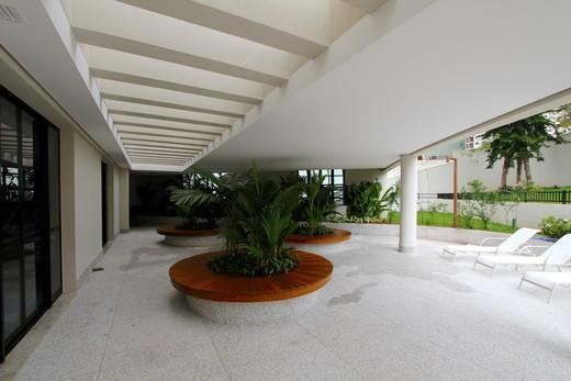 Praca - Fachada - Blend Vila Mariana - 343 - 20