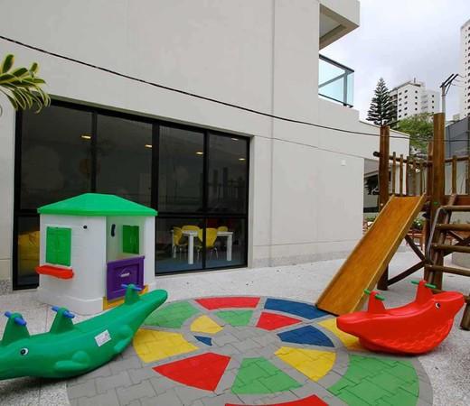 Playground - Fachada - Blend Vila Mariana - 343 - 21