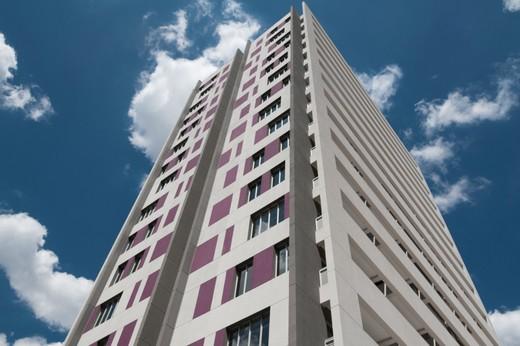 Fachada - Fachada - Haddock Offices - 344 - 2
