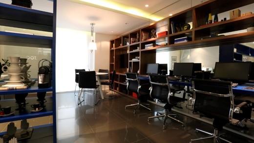 Office - Fachada - Haddock Offices - 344 - 9