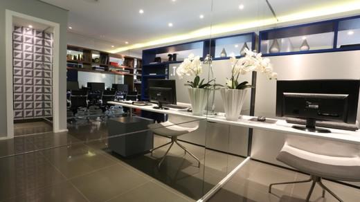 Office - Fachada - Haddock Offices - 344 - 10
