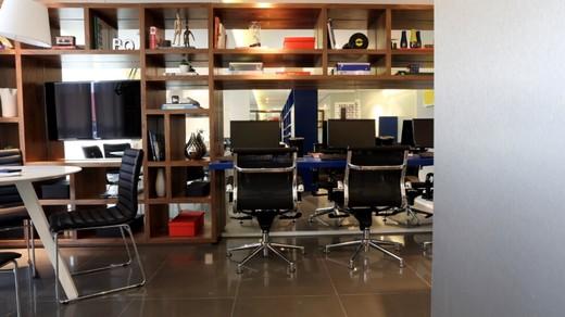 Office - Fachada - Haddock Offices - 344 - 11