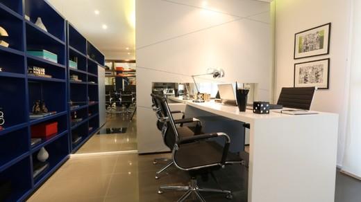 Office - Fachada - Haddock Offices - 344 - 13