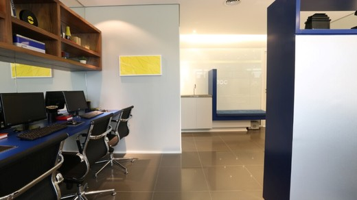 Office - Fachada - Haddock Offices - 344 - 15